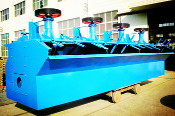 KYF Flotation Machine