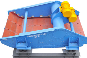 ZKJ Vibrating Screen